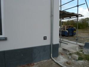 Kalk-cement dunpleister (K13)
